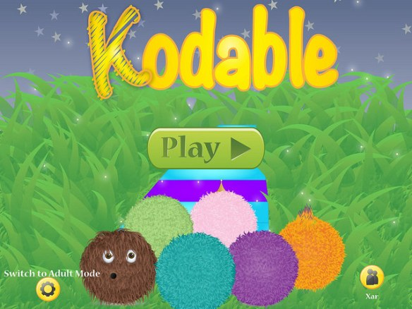 App Kodable